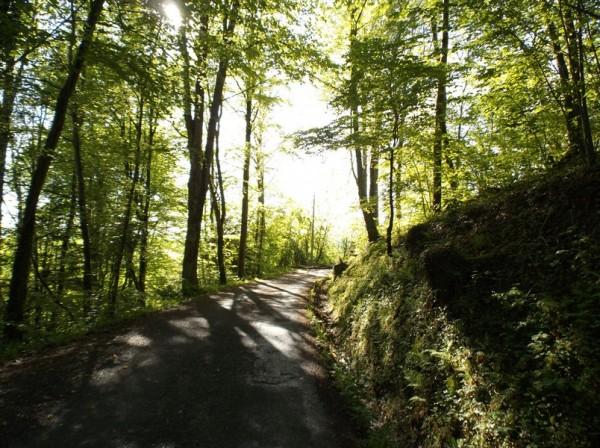 Col du Couret, Chiroulet 2 mai 2015 009