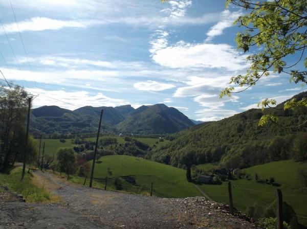 Col du Couret, Chiroulet 2 mai 2015 016