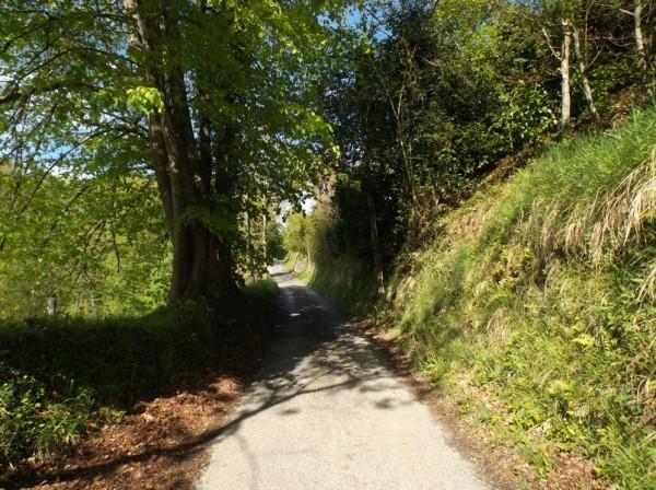 Col du Couret, Chiroulet 2 mai 2015 019