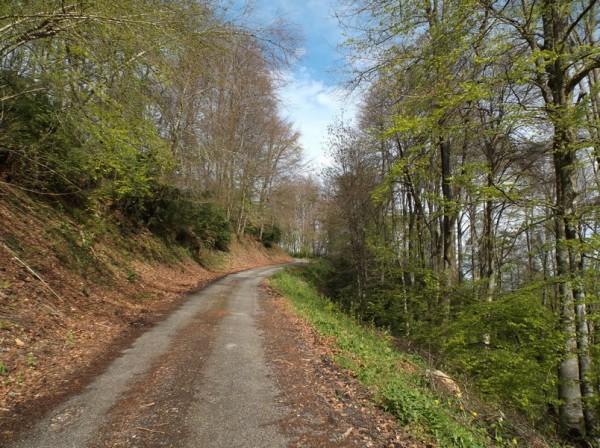 Col du Couret, Chiroulet 2 mai 2015 063