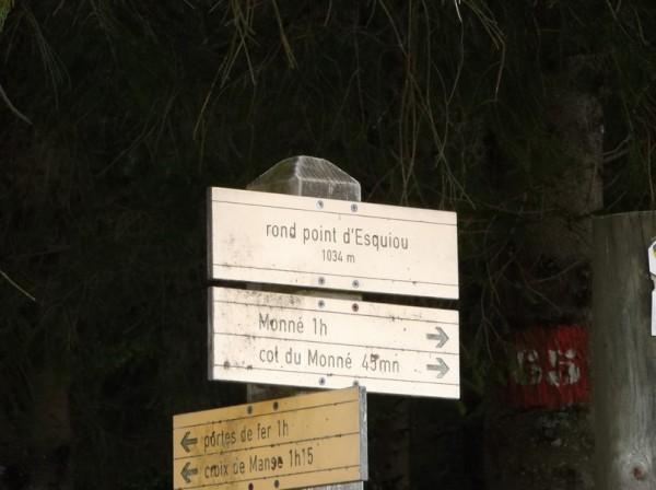 Col du Couret, Chiroulet 2 mai 2015 079