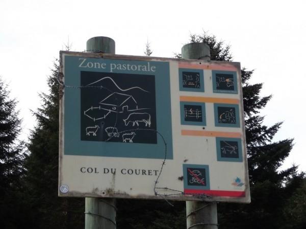 Col du Couret, Chiroulet 2 mai 2015 092