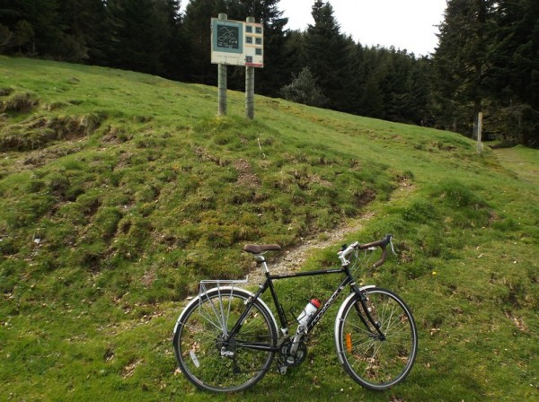 Col du Couret, Chiroulet 2 mai 2015 093
