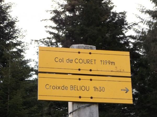 Col du Couret, Chiroulet 2 mai 2015 095