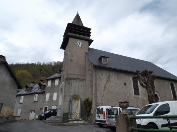 Col du Couret, Chiroulet 2 mai 2015 110
