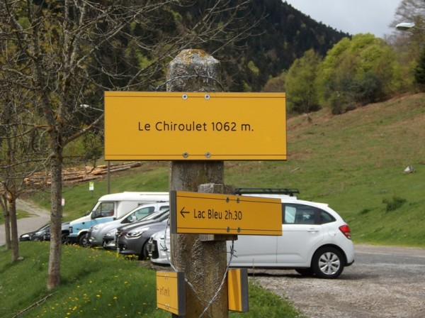 Col du Couret, Chiroulet 2 mai 2015 122