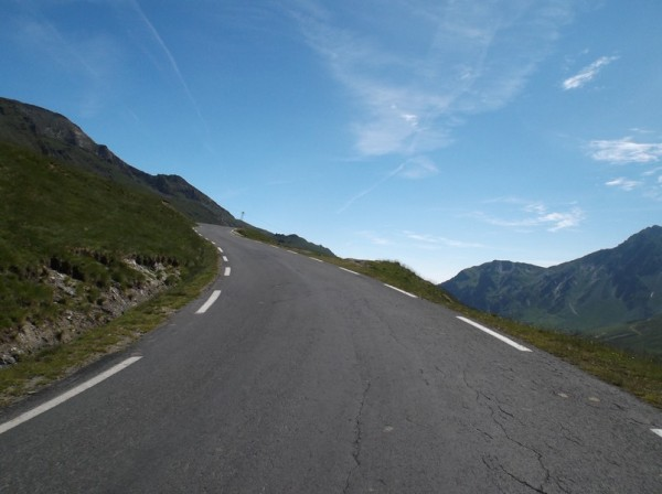 Tourmalet, Troumouse, Gavarnie 27-06-15 073