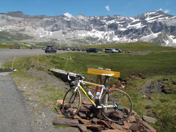 Le vélo aussi y a droit !