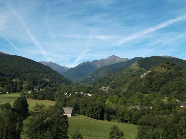 Le Montaigu, toujours aussi majestueux.