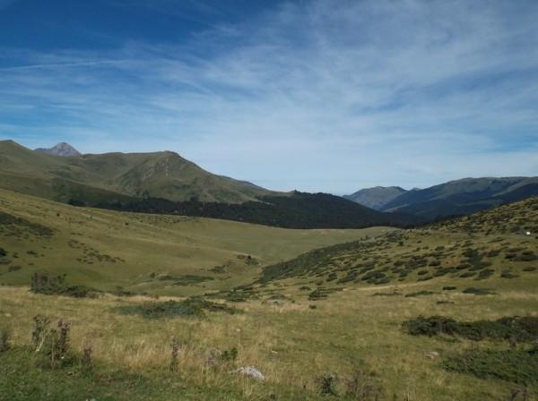 Magnifique paysage !