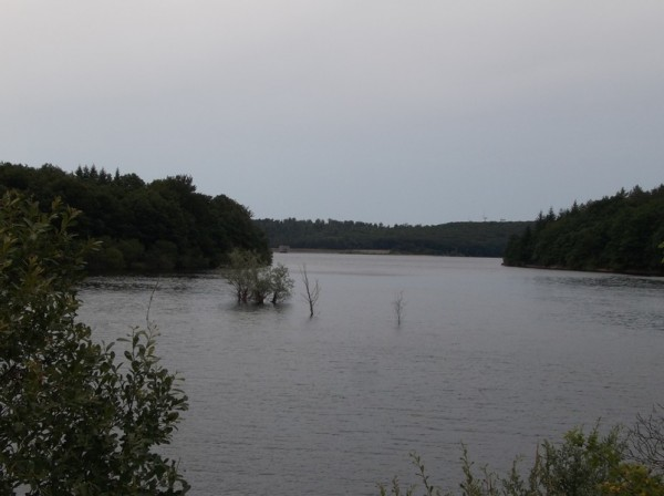 Lac de Laprade