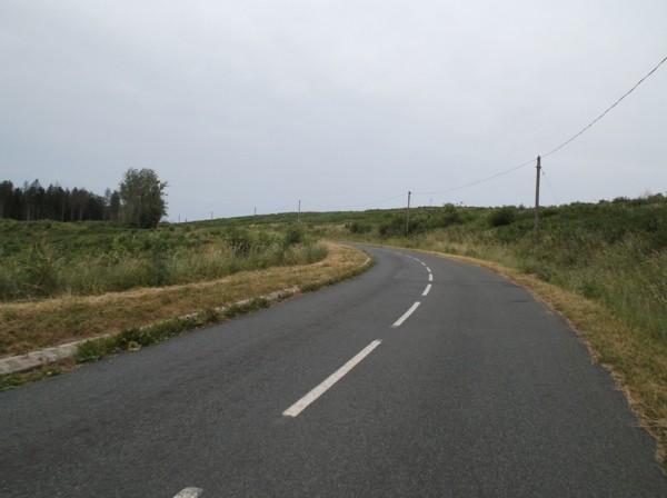 Final du col de Fontbruno