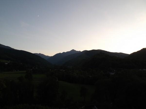 Le Montaigu, magnifique.