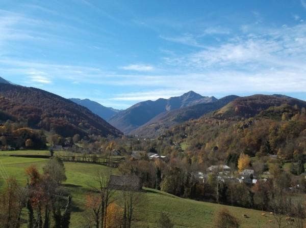 Le Montaigu.