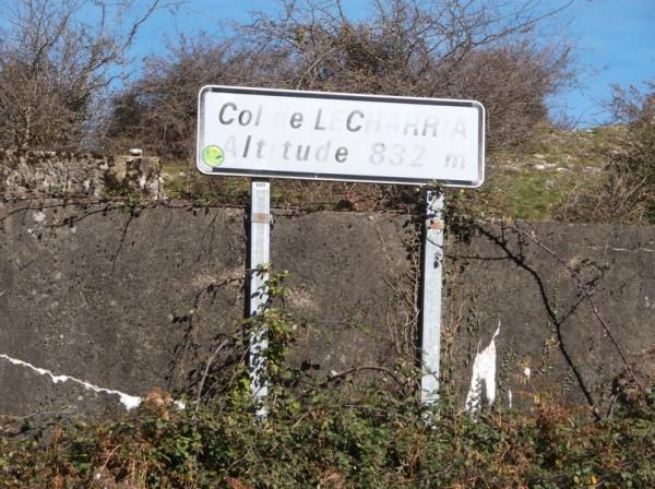 Col de Bagargi 7 novembre 2015 060