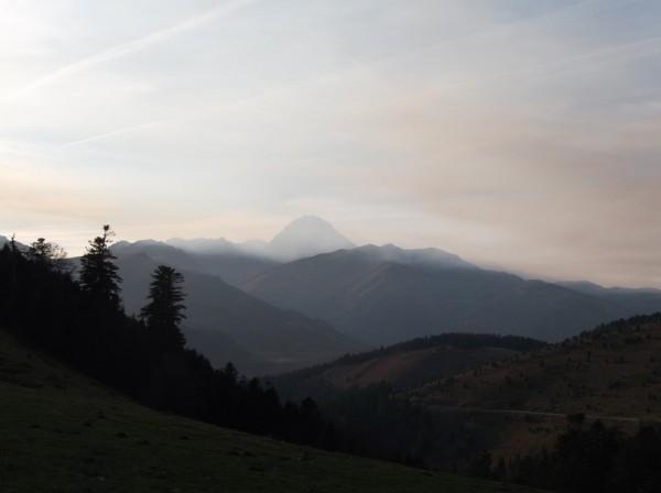 Le Pic du Midi.