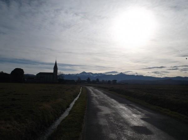Petit regard en arrière sur les Pyrénées toujours aussi belles !