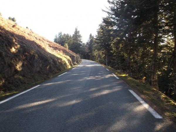Col d'Aspin 25 janvier 2016 061