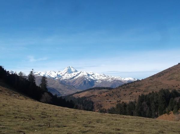 Le Pic du Midi toujours là.