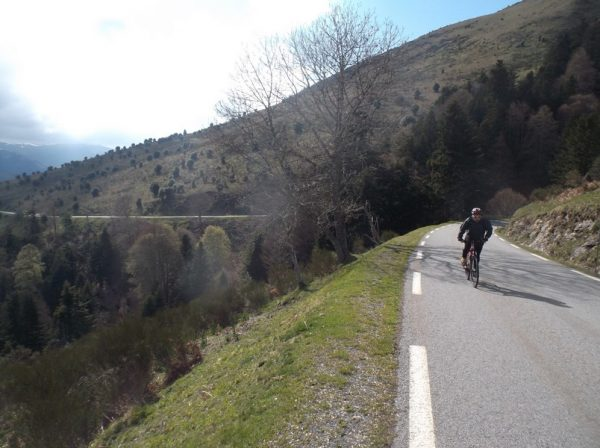 Col d'Aspin 24 avril 2016 085