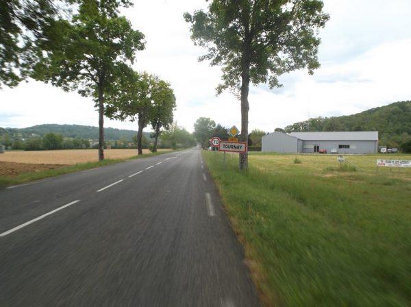 Tournay.