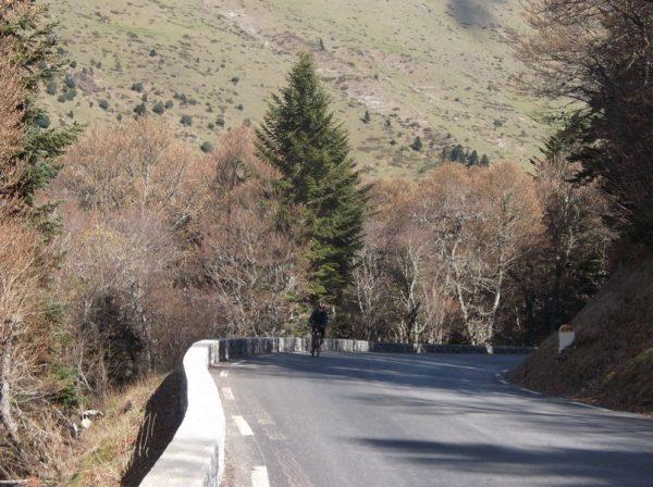 Col du Tourmalet 1er mai 2016 074
