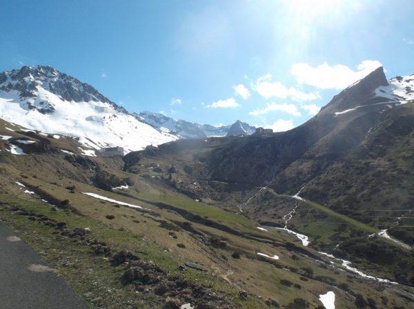 Col du Tourmalet 1er mai 2016 116