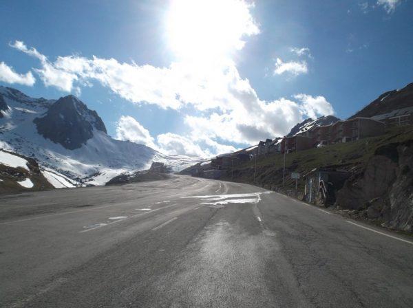 Col du Tourmalet 1er mai 2016 141