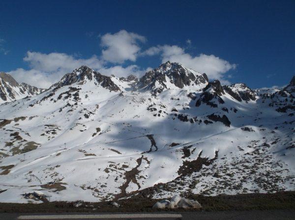 Col du Tourmalet 1er mai 2016 153
