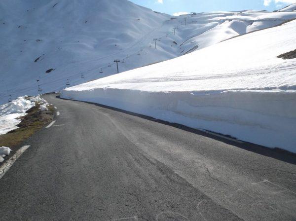 Col du Tourmalet 1er mai 2016 163