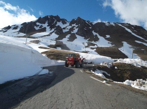 Col du Tourmalet 1er mai 2016 169