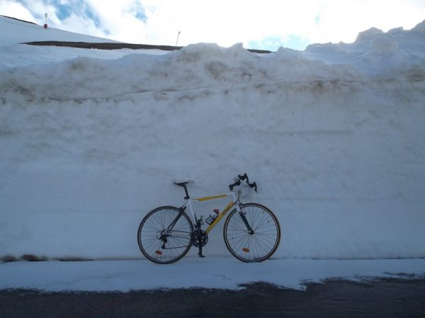 Col du Tourmalet 1er mai 2016 195