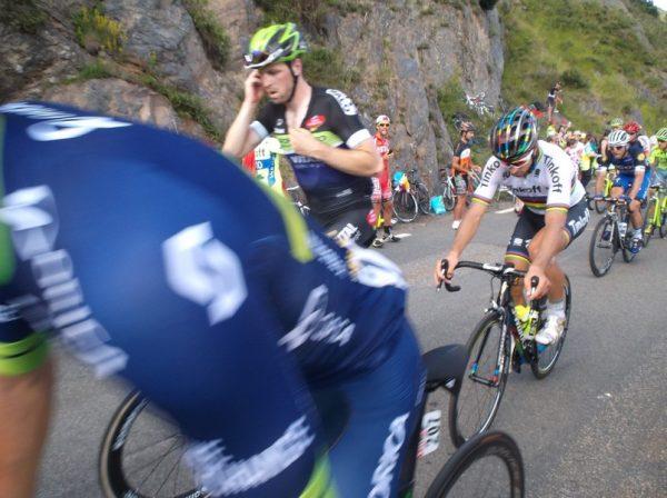 Peter Sagan le champion du monde !