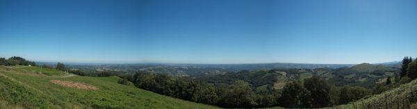 Et en panoramique !!