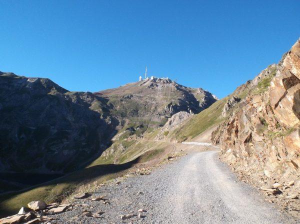 Le Pic du Midi se dévoile !