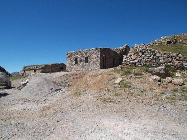 Col de Sencours.