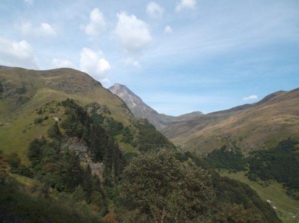 Le Pic du Midi, il y a 1 mois c'est là-haut que j'étais !